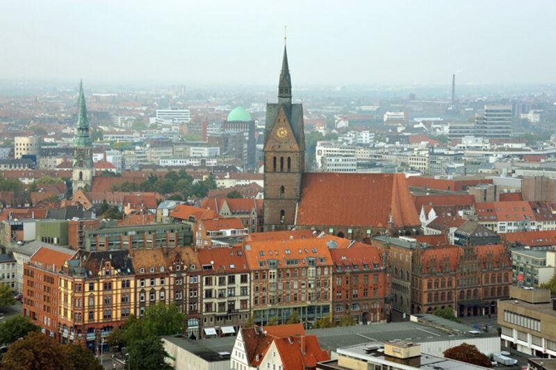 Evangelisch-Lutherische Landeskirche Hannovers